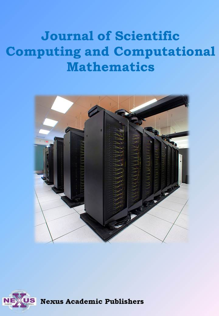 Journal of Scientific Computing and Computational Mathematics
