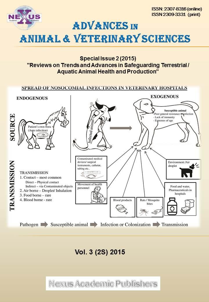 peer reviewed veterinary articles